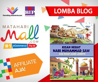 banner lomba blog astri
