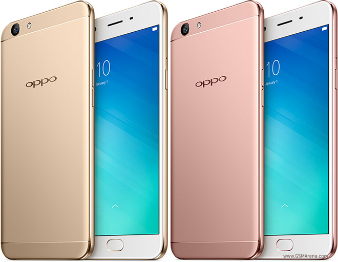 OPPO F1 Series