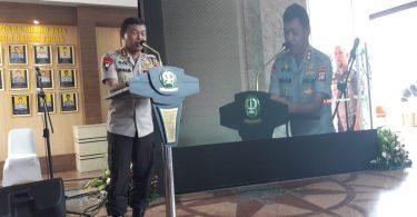 Kapolda Metro Jaya Irjen Pol. Idham Aziz (foto PMJNews)