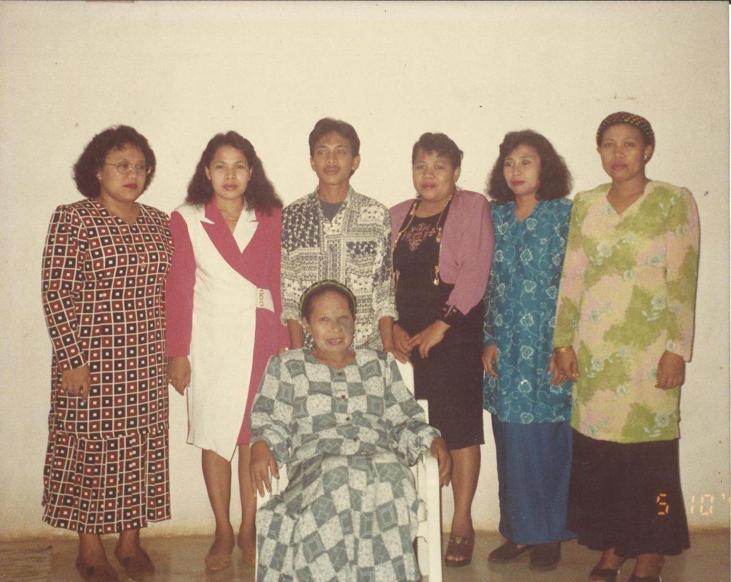 Masa Kecilku di Kampung Sudiang Makassar