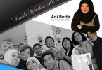 Poster Ani Berta (foto FB BRID)